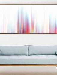 economico -Fantasia Illustrazioni Decorazioni da parete,Plastica Materiale con cornice For Decorazioni per la casa Cornice Salotto