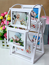 cheap -Romance / Family PVC (Polyvinylchlorid) Photo Frames Romance / Family 1 pcs All Seasons / Non-personalized