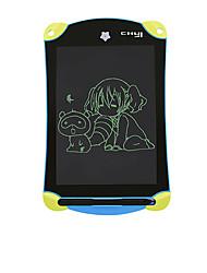 abordables -chuyi dz0067-08b graphiques dessin panneau 8.5 pouces planche à dessin pour enfants tablette lcd