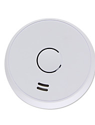 cheap -gs536d fire alarm smoke detector light alarm 90db 9v 433mhz