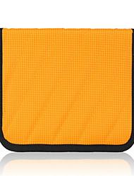 abordables -Sacs de Rangement pour Couleur unie Polyester Nylon Source d'Energie Clé USB Batterie Externe Disque Dur Ecouteurs / Casque