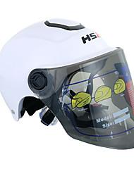 cheap -hs2 a6 motorcycle outdoor cycling wind waterproof prevent mist half helmet