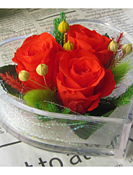 Недорогие -Свадьба Валентин Партия выступает и Подарки - Подарки Орнаменты Гербарий Романтика Свадьба