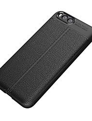 economico -Custodia Per Xiaomi Mi 6 Plus Mi 6 Ultra sottile Per retro Tinta unica Morbido TPU per Xiaomi Redmi 3S Xiaomi Mi Max 2 Xiaomi Mi Max Mi 6