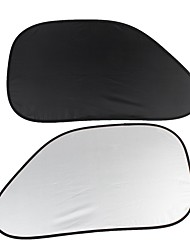 cheap -Automotive Car Sun Shades & Visors Car Visors For universal Universal Polyester Taffeta