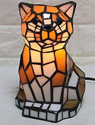 billige -Metallic Dekorativ Bordlampe Til Soveværelse Metal 220 V