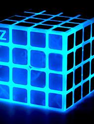 Недорогие -Кубик рубик z-cube Световой световой куб Каменный куб 4*4*4 Спидкуб Кубики-головоломки головоломка Куб Товары для офиса Стресс и тревога