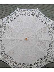 cheap -Accessory Others Umbrella / Sun Umbrella Party Accessories Party Party / Evening Holiday Classic Theme Romance Wedding Material