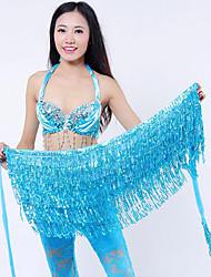 cheap -Belly Dance Ordinary Women's Training Polyester Belt Hip Scarf