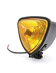 cheap -Waterproof Case Exterior Lights For Universal Motorcycle car light