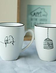 cheap -Porcelain Travel Mugs Sports & Outdoor Drinkware 4