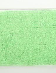 Недорогие -Высокое качество 1шт микрофибры Губка Волокно Хозяйственная губка, 18*23