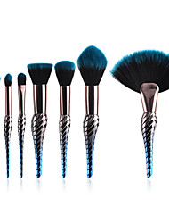 cheap -Makeup Brushes Professional Blush Brush / Eyeshadow Brush / Powder Brush Synthetic Hair / Artificial Fibre Brush Soft / Full Coverage /