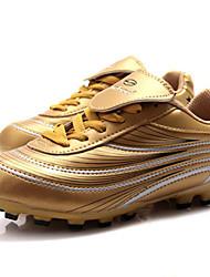 Недорогие -Универсальные Бутсы / Футбольные бутсы / бутсы ТПУ (термополиуретан) Voetbal Пригодно для носки, Воздухопроницаемость, Мягкость КожаПВХ