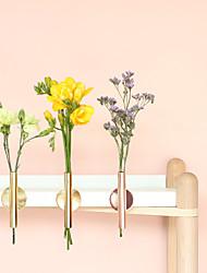baratos -Não-Personalizado Metalic Vasos Noiva Dama de Honor Casal Amigos Roupa Diária