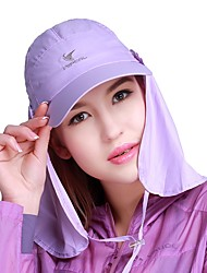 cheap -Cycling Cap / Bike Cap UV Resistant Cap Running Cap Hat Spring Summer Walking Fast Dry Windproof UPF50+ Mountaineering UV resistant