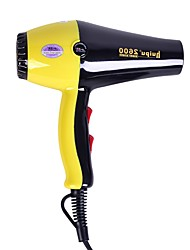 cheap -Factory OEM Hair Dryers for Men and Women 110-240V Adjustable Temperature Power light indicator Handheld Design
