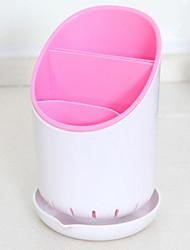 Недорогие -1шт Коробки для хранения Пластик Прост в применении Кухонная организация