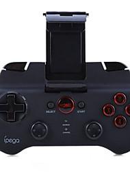 economico -iPEGA PG-9017S Senza filo Controller per videogiochi Per Smartphone ,  Bluetooth Portatile Controller per videogiochi ABS 1 pcs unità