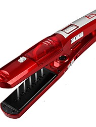 Недорогие -Factory OEM Выпрямление и плоские утюги для Жен. 110-240 V Индикатор питания / Карманный дизайн / Легкий и удобный
