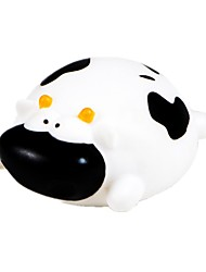 cheap -Bath Toy Toys 3D Cartoon Cow Emulsion Animals Lovely 1pcs Pieces Gift
