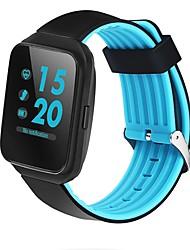 Недорогие -Смарт Часы для iOS / Android Пульсомер / Израсходовано калорий / Регистрация деятельности / Функция ответа на звонок / Помощь в наборе / Напоминание о звонке / Датчик для отслеживания сна / будильник