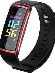 cheap -Smartwatch S8-S for Android 4.4 / iOS Calories Burned / Bluetooth / Touch Sensor / Pedometers / APP Control Pulse Tracker / Pedometer / Call Reminder / Activity Tracker / Sleep Tracker / Alarm Clock