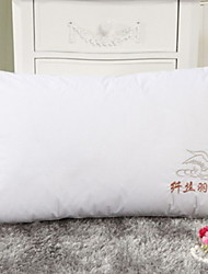 cheap -Comfortable - Superior Quality Bed Pillow Terylene Polypropylene Inflatable