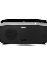 cheap -Universal T822 Bluetooth Car Kit Bluetooth MP3 Speaker