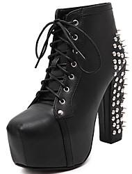 2018 Γυναικείες μπότες