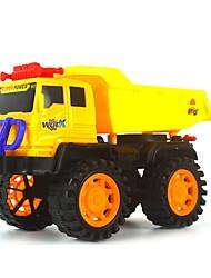 economico -Macchinine giocattolo Camion Autovetture Simulazione Classico PVC / Vinile Unisex Per bambini Regalo 1pcs