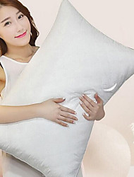 cheap -Comfortable - Superior Quality Bed Pillow Polyester Polypropylene Comfy Inflatable