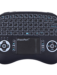 Недорогие -ipazzport KP-810-21TL-RGB Воздушная мышь Нет Windows 8 Windows XP MAC iOS Android Mac os Windows7 XP WIN7 WIN8 IOS 7 Окна 10 Win 10