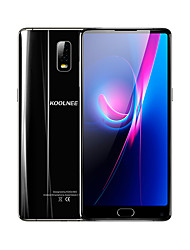 "cheap -KOOLNEE K1 Trio 6inch "" 4G Smartphone (6GB + 128GB 16 + 2mp MediaTek MTK6763 4200mAh) / 6.0"