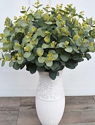 Недорогие -Искусственные Цветы 1 Филиал Деревня Простой стиль Pастений Букеты на стол