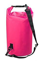 baratos -PVC Mala de Viagem Botões para Ao ar livre Primavera / Verão Amarelo / Azul Pálido / Rosa cor de Rosa