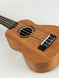 billige Ukuleler-Ukulele Tre Lyder 4 Musikkinstrumenter