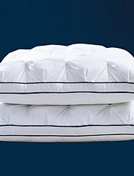 cheap -Comfortable-Superior Quality Bed Pillow Comfy Pillow Polypropylene Polyester