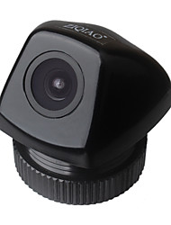 cheap -ZIQIAO 480TVL CCD Wired 170 Degree Rear View Camera Waterproof for Car