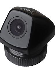 billige -ZIQIAO 480TVL CCD Ledning 170 grader Bagende Kamera Vandtæt for Bil