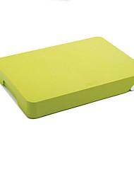 baratos -Utensílios de cozinha Material de Qualidade Alimentar Gadget de Cozinha Criativa Para utensílios de cozinha Placa de Corte 1pç