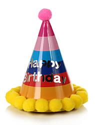 abordables -Fête / Soirée / Fête d'anniversaire Matière Papier Décorations de Mariage Vacances / Anniversaire Printemps, Août, Hiver, Eté