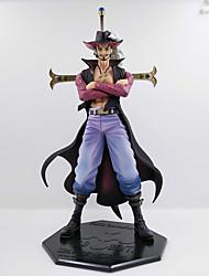 Недорогие -Аниме Фигурки Вдохновлен One Piece Косплей ПВХ См Модель игрушки игрушки куклы Муж. Жен.