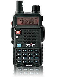 abordables -TYT TH-F8 Talkie-Walkie Portable 8 1600 Talkie walkie Radio bidirectionnelle