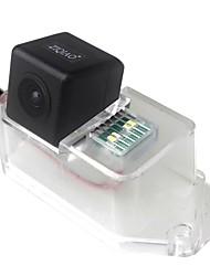 ZIQIAO CCD Žičano 170 stupnjeva Rear View Camera Vodootporno za Automobil