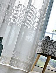 preiswerte -Bedruckt Wohnzimmer Baumwolle/Polyester Metall
