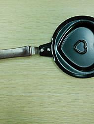 Недорогие -Нержавеющая сталь/железо Инструменты Для Egg Сковорода и кастрюли, 1шт