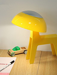 cheap -Simple Rechargeable Desk Lamp For Plastic DC 5V Blue Blushing Pink Yellow