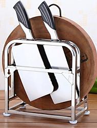 Недорогие -1 комплект Аксессуары для шкафов Нержавеющая сталь Аксессуар для хранения Кухонная организация