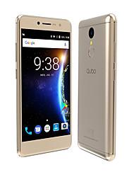 cheap -QUBO Qubo V89 5.0 inch 4G Smartphone (3GB + 32GB 13MP MediaTek MT6737 2500mAh mAh)